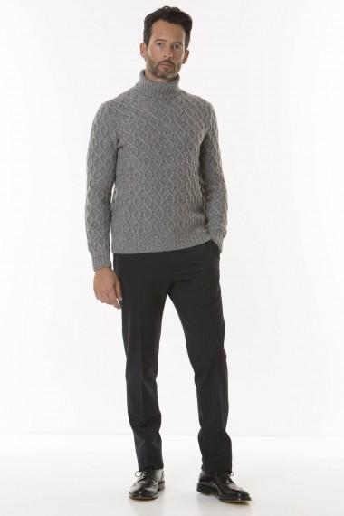 Maglione per uomo LA FILERIA A/I 18-19