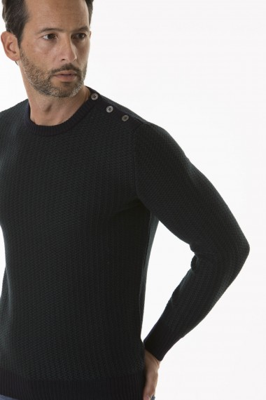 Pullover for man LA FILERIA F/W 18-19