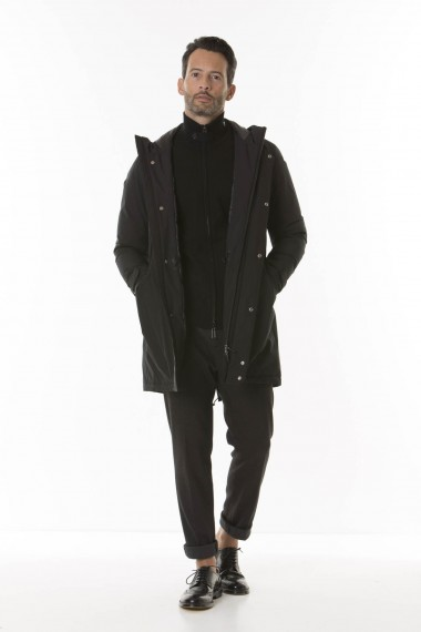 Parka for man HERNO F/W 18-19