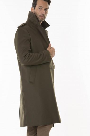 Cappotto per uomo PAOLO PECORA A/I 18-19