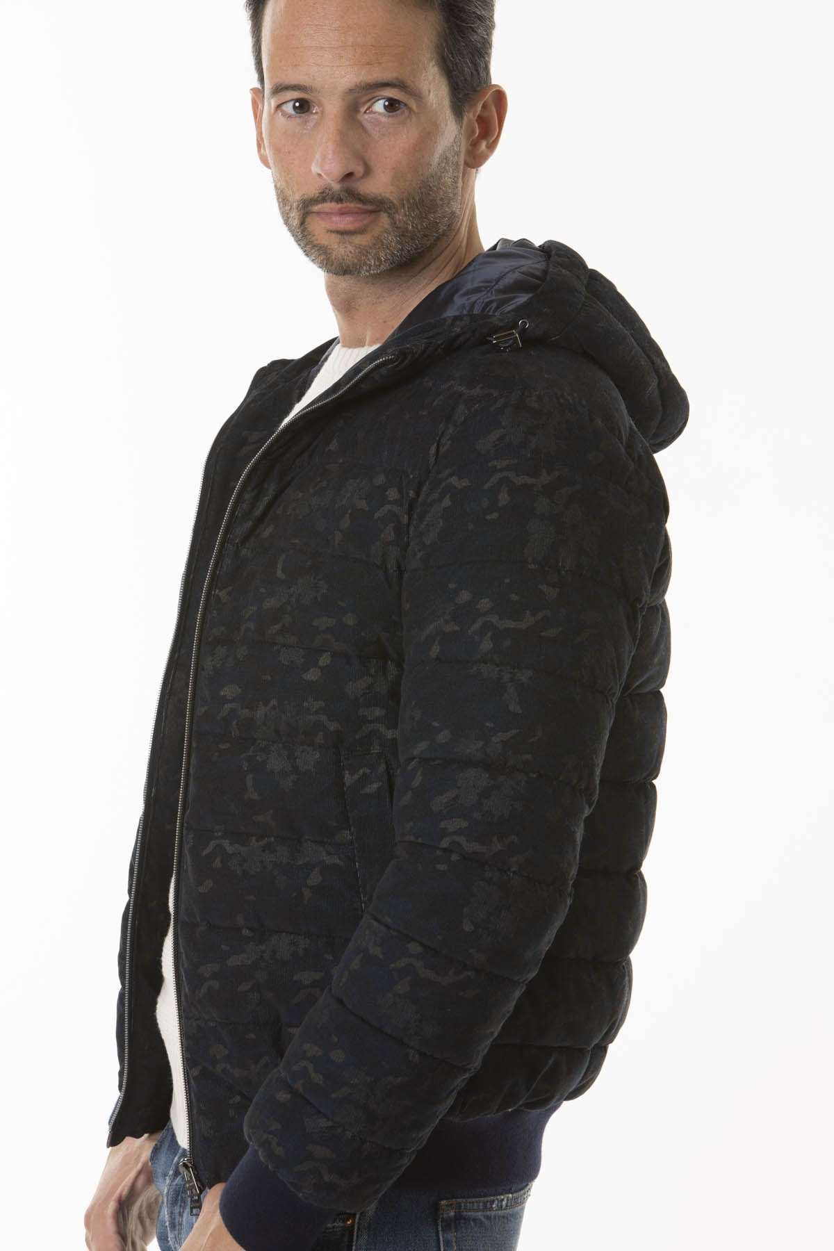 Jacket for man HERNO F/W 18-19