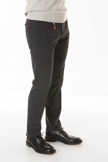 Trousers for man MANUEL RITZ F/W 18-19