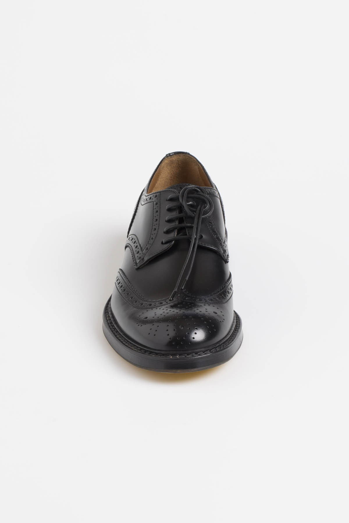 Shoes for man BROGUES DOUCAL'S F/W 18-19