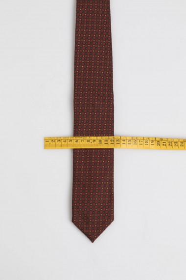 Tie for man LARDINI F/W 18-19