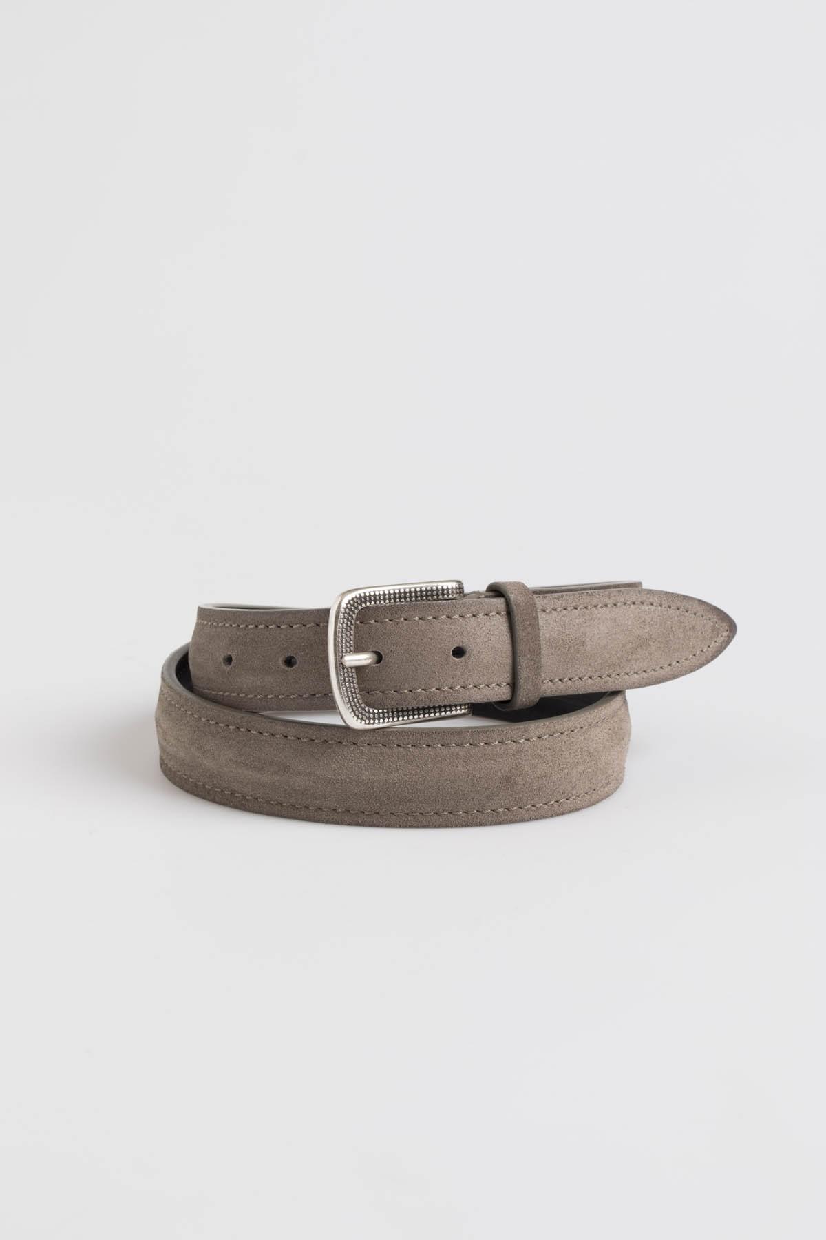 Belt SERGIO GAVAZZENI F/W 18-19
