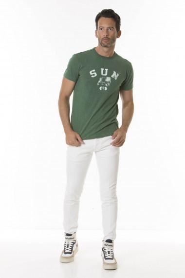 T-shirt for man SUN68 F/W 18-19