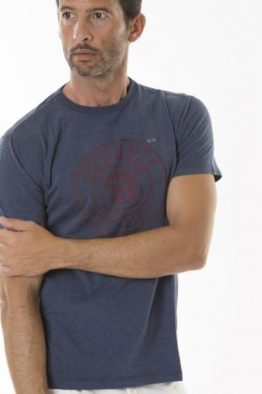 T-shirt per uomo SUN68 A/I 18-19