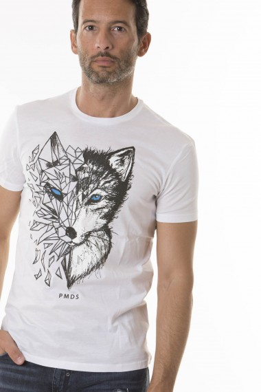 T-shirt for man PMDS F/W 18-19