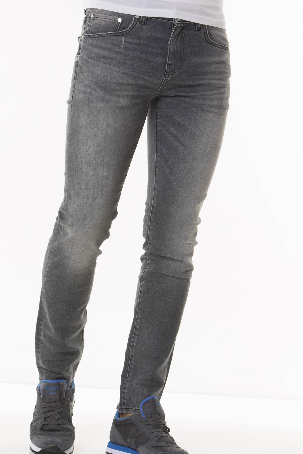 Jeans per uomo BRIAN DALES A/I 18-19