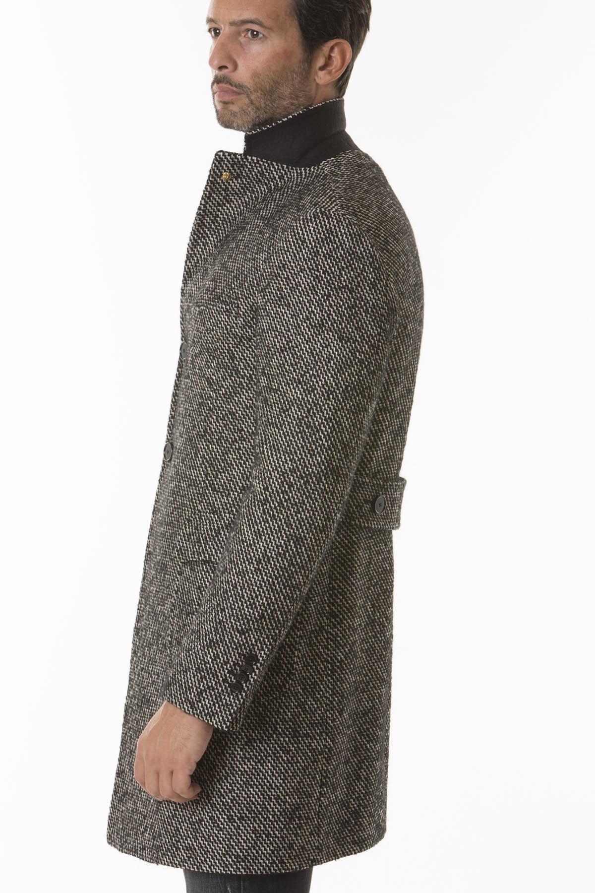 sale retailer 2ce14 7d234 Cappotto per uomo TAGLIATORE A/I 18-19