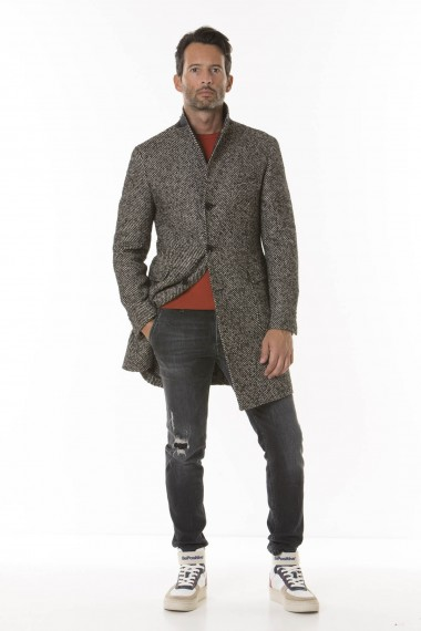 Coat for man TAGLIATORE F/W 18-19