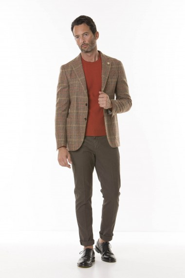 Jacket for man LARDINI F/W 18-19