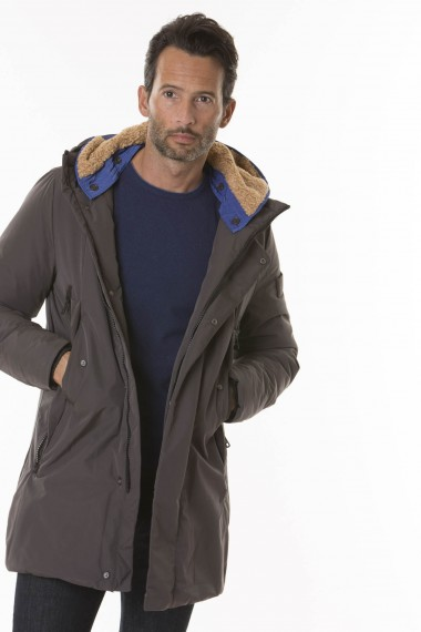 Jacket for man RIONE FONTANA F/W 18-19