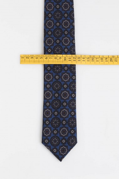 Krawatte für Männer LARDINI H/W 18-19