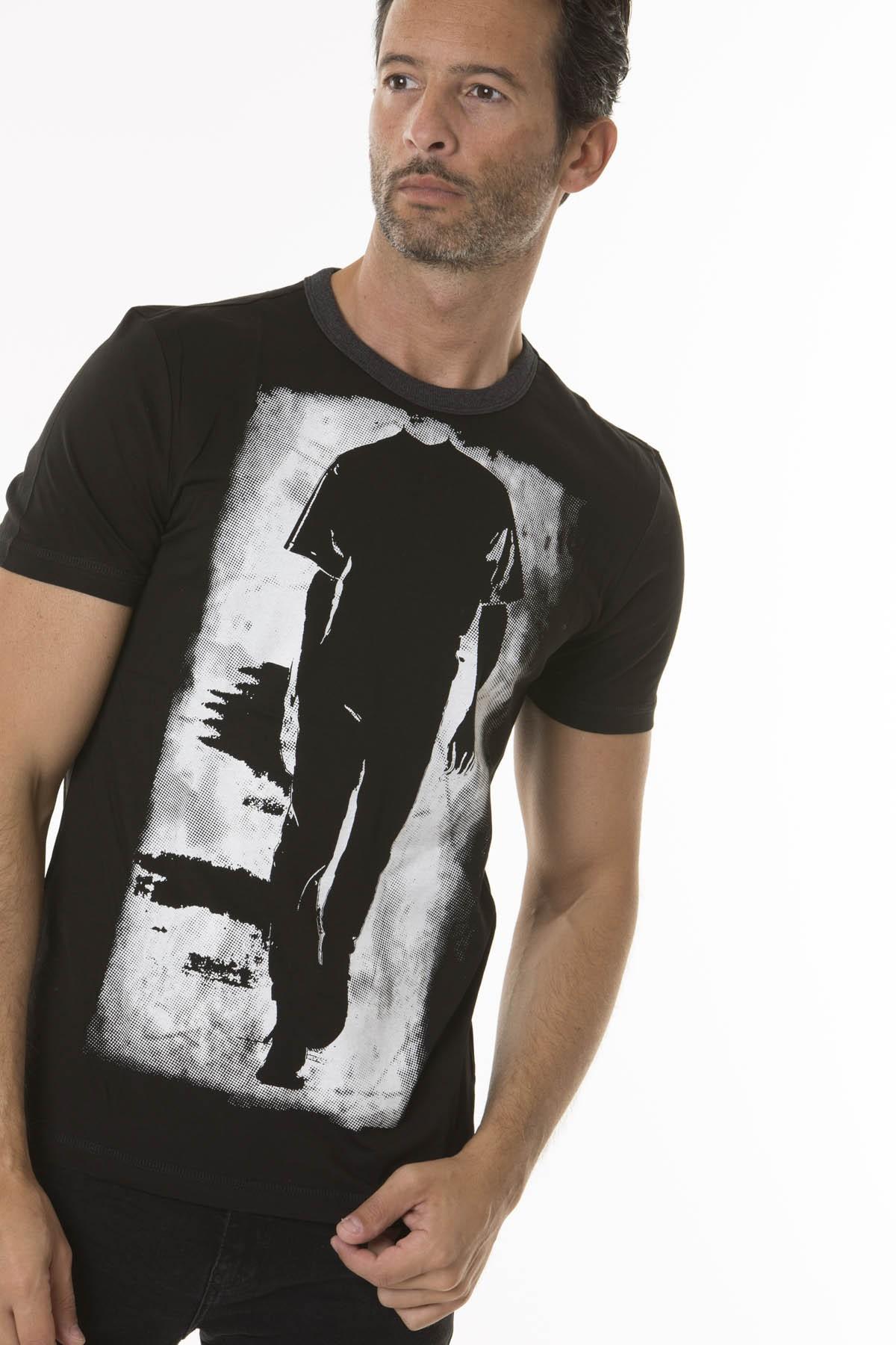 Morato Man Blackamp; 18 Antony T Shirt Rione For 19 Fontana Fw White HEIYW9D2