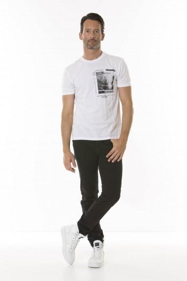 T-shirt for man NAPAPIJRI F/W 18-19