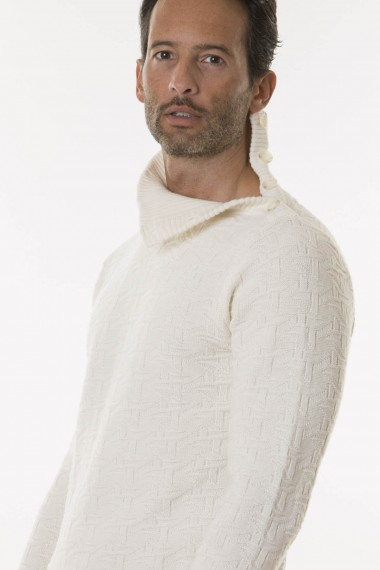 Sweater for man PAOLO PECORA F/W 18-19