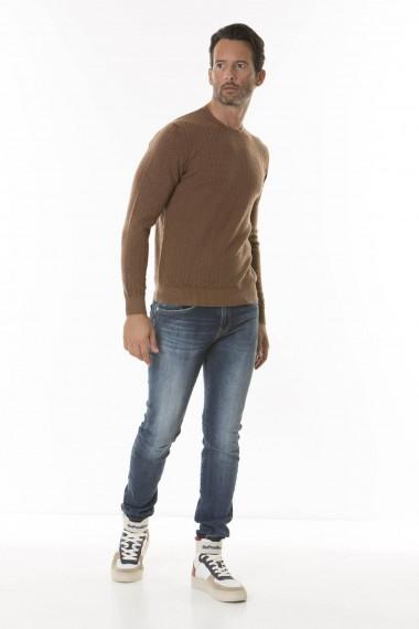 Pullover for man CIRCOLO 1901 F/W 18-19