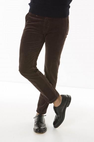 Pantaloni per uomo RE-HASH A/I 18-19