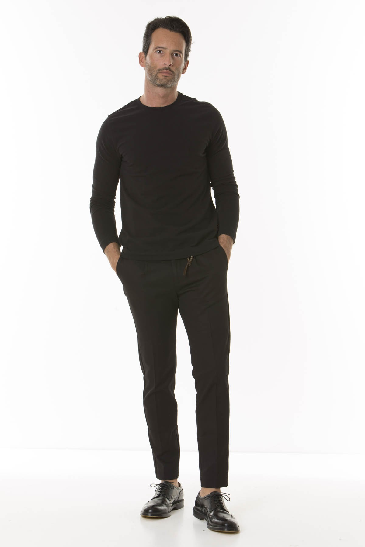 Trousers for man RIBBON F/W 18-19