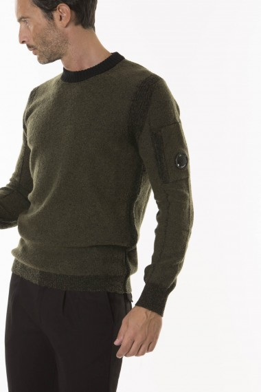 Pullover for man C.P. COMPANY F/W 18-19