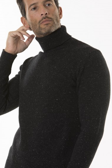 Turtleneck for man CIRCOLO 1901 F/W 18-19