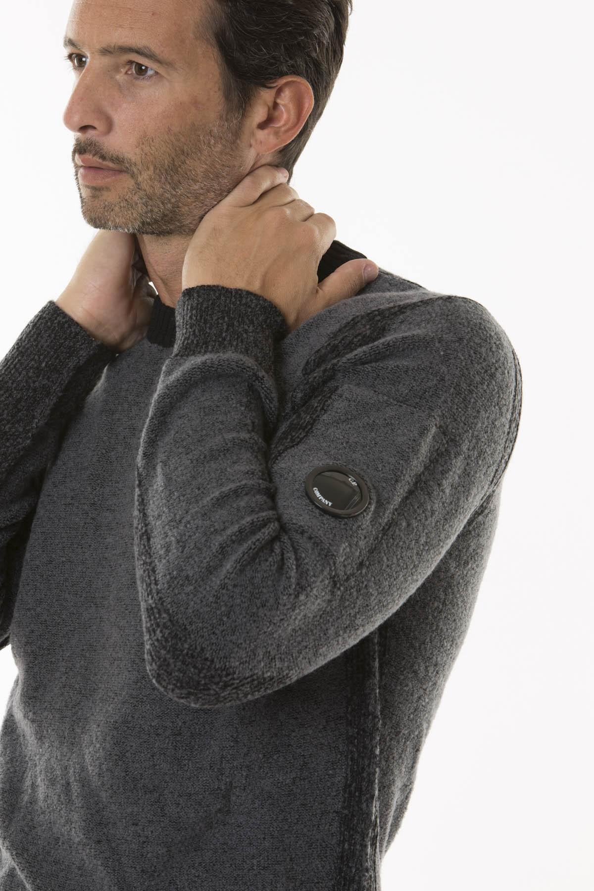 Pullover for man C.P. COMPANY F/W 18-19
