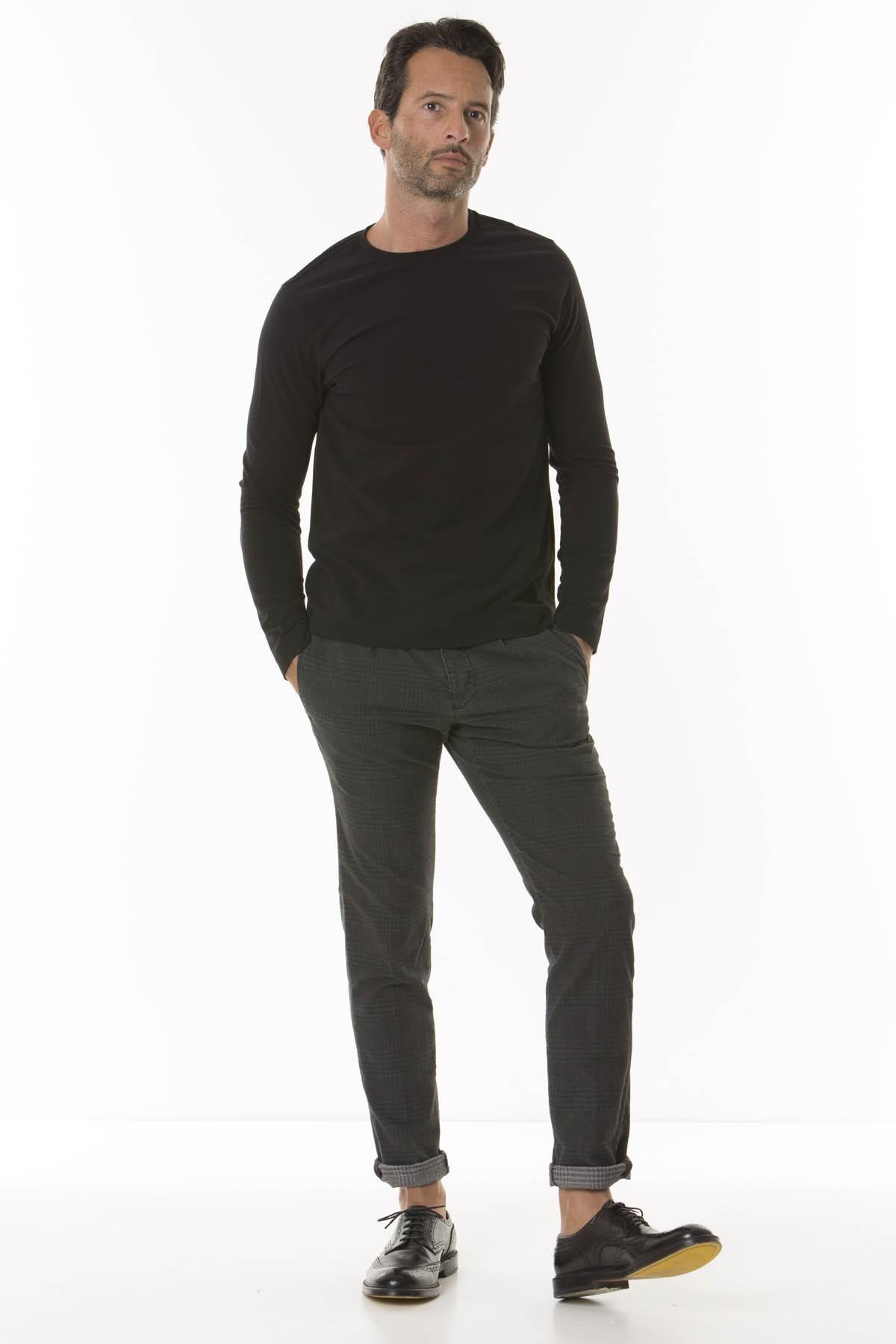 Trousers for man SLACKS INCOTEX F/W 18-19