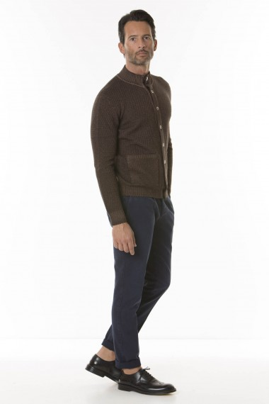 Cardigan for man H953 F/W 18-19