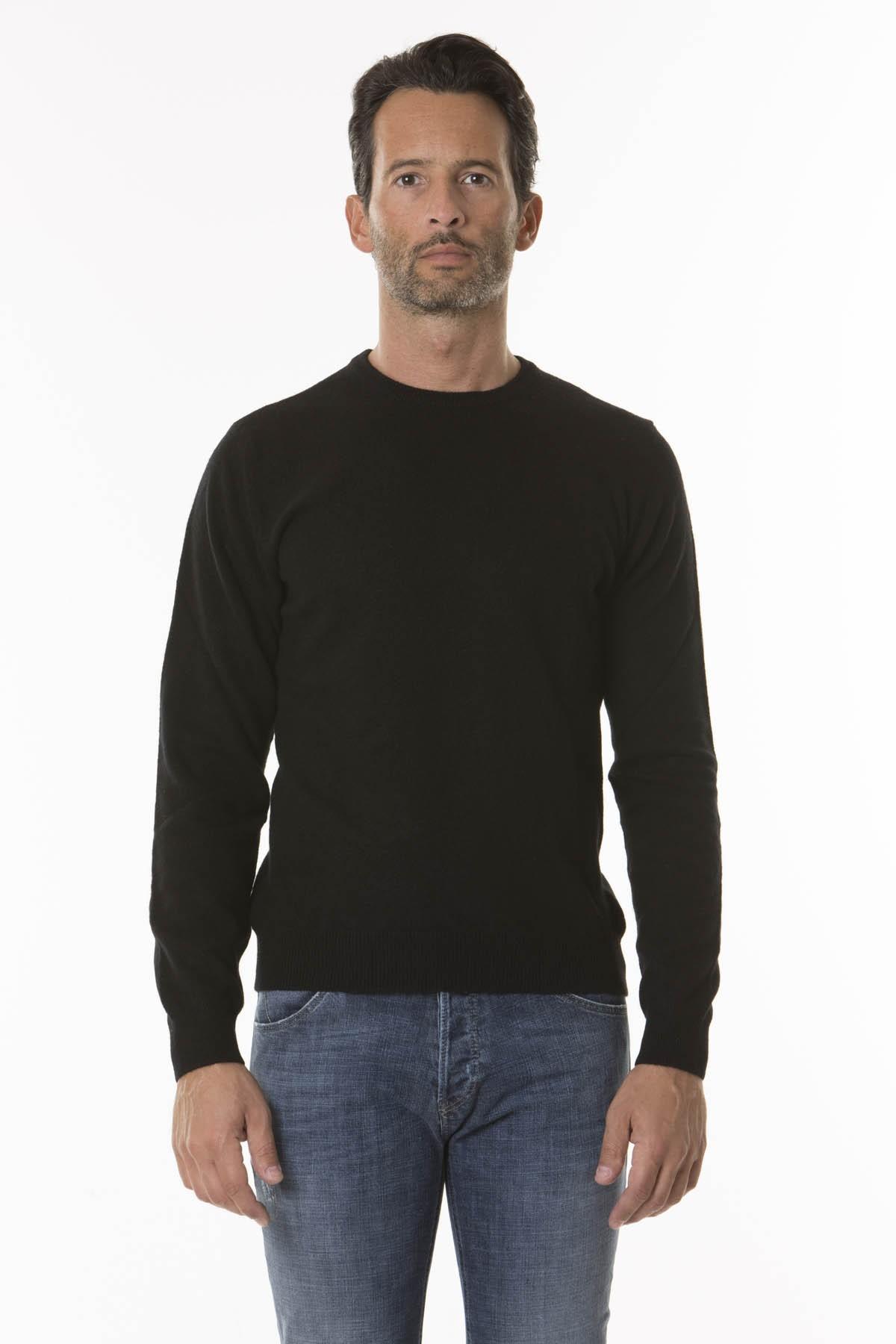 Pullover Cashmere per uomo RIONE FONTANA A/I 18-19