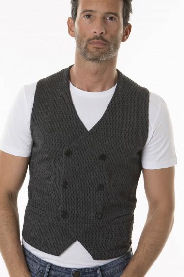 Vest for man TASMANIA A/I 18-19