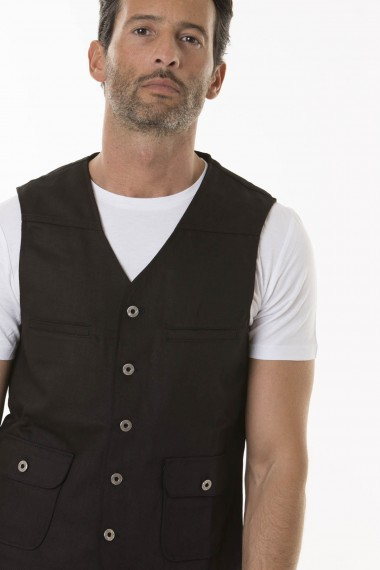 Vest for man RIBBON A/I 18-19