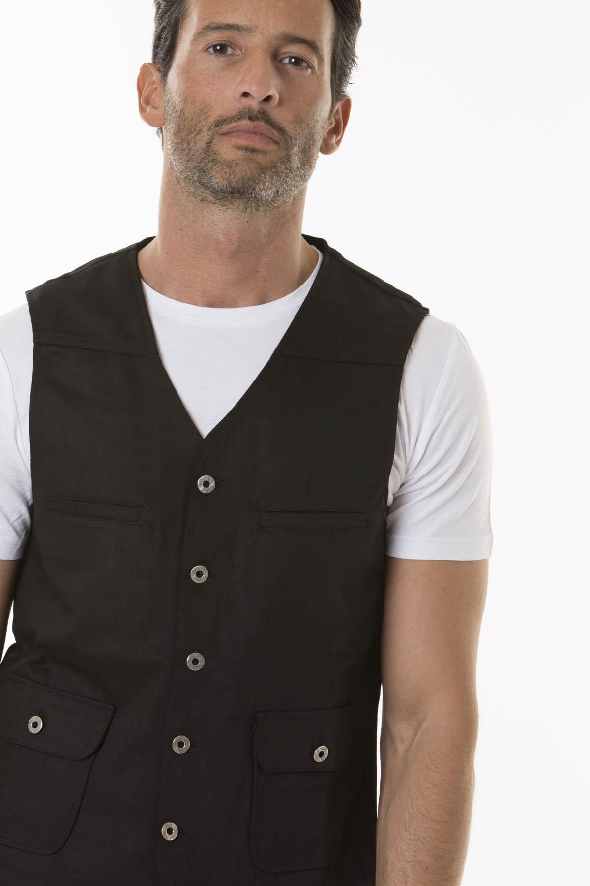 Vest for man RIBBON A/I 18-19