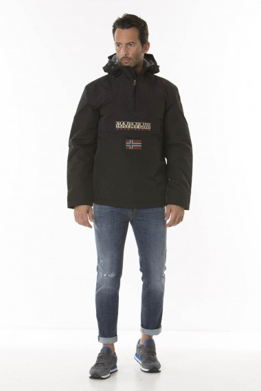 Jacket for man NAPAPIJRI A/I 18-19