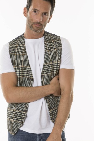 Vest for man CIRCOLO 1901 A/I 18-19