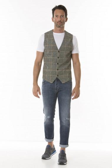 Vest for man CIRCOLO 1901 A/I 18-19