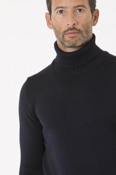 Roll neck sweater for man ZANONE F/W 18-19