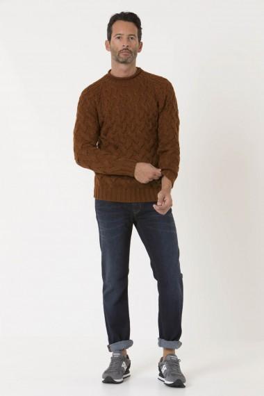 Pullover per uomo BRIAN DALES A/I 18-19