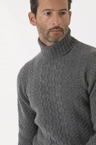 Maglione per uomo DRUMOHR A/I 18-19