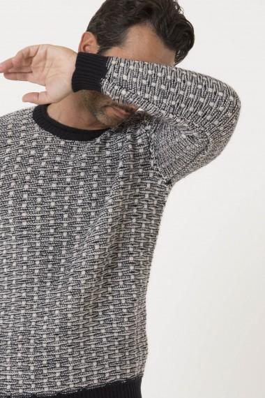 Pullover for man ZANONE F/W 18-19