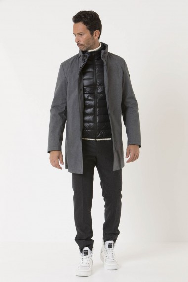 Jacket for man UPTOBE A/I 18-19