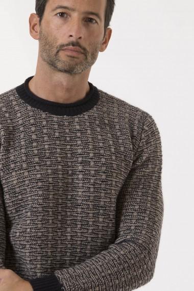Pullover per uomo ZANONE A/I 18-19