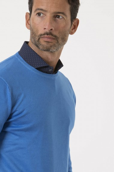 Pullover for man FAY A/I 18-19