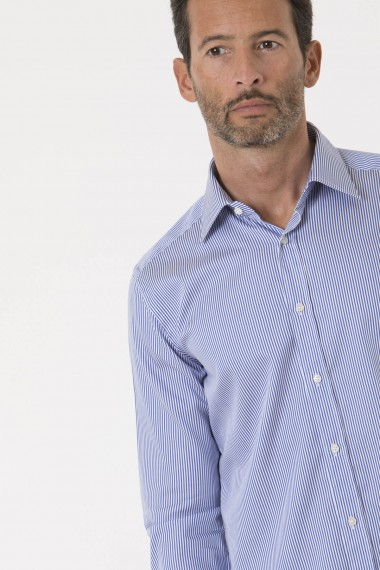 Shirt for man RIONE FONTANA A/I 18-19