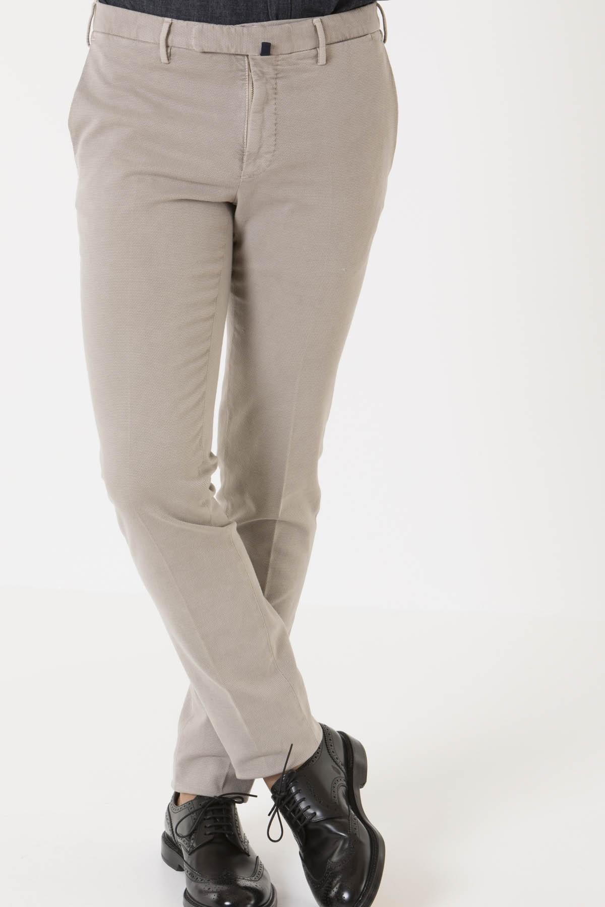 Trousers For Man Venezia 1951 Incotex F W 18 19