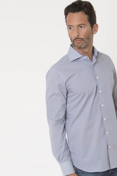 Camicia per uomo BORSA A/I 18-19