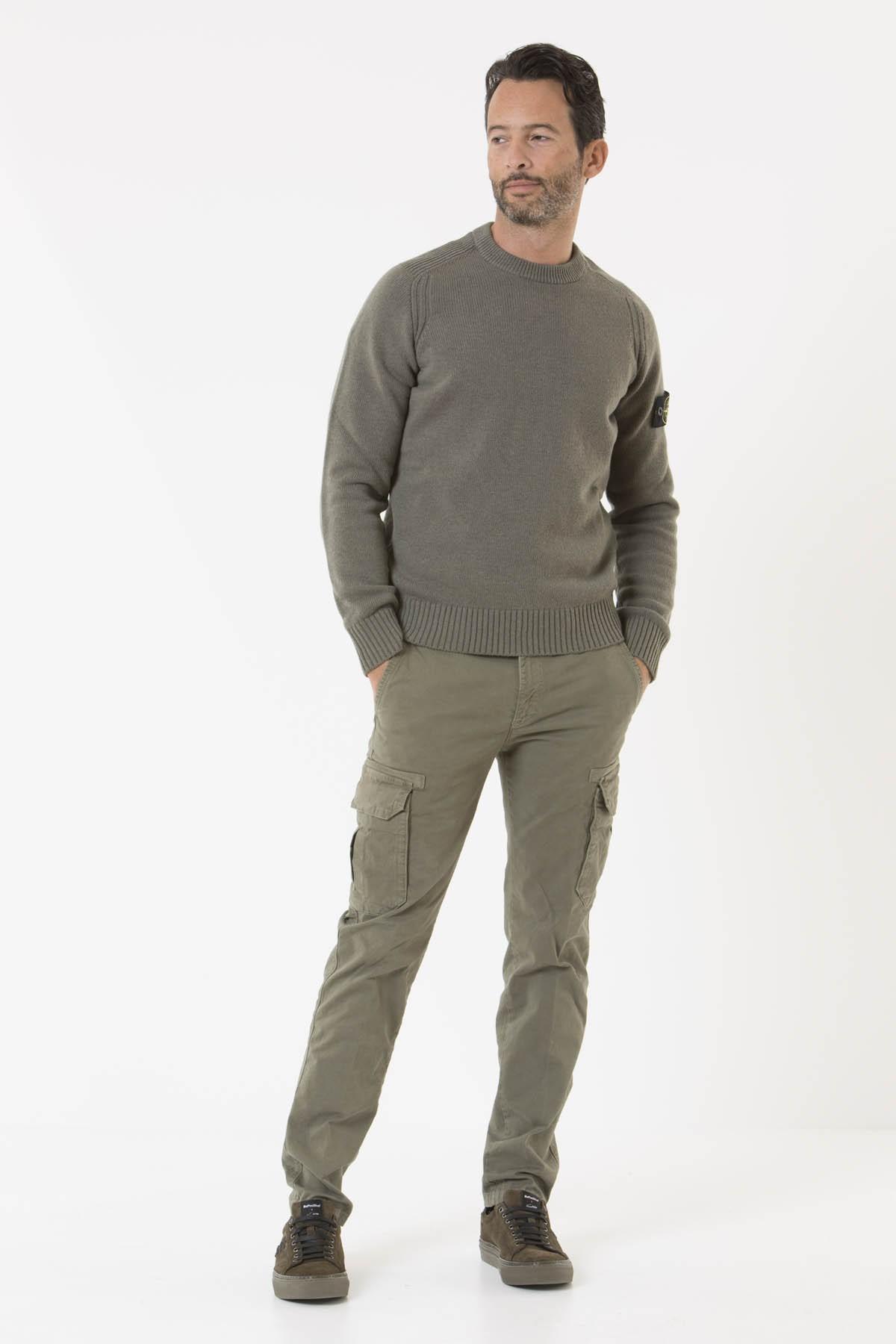 Trousers for man ORIGINAL CHINO JECKERSON F/W 18-19