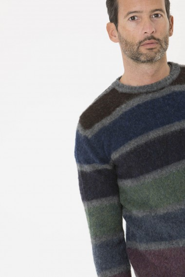 Pullover for man H953 F/W 18-19