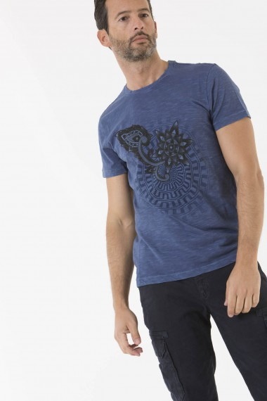 T-shirt per uomo JECKERSON A/I 18-19