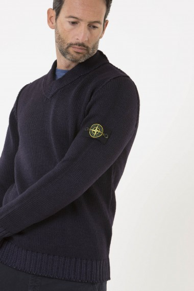 Maglione per uomo STONE ISLAND A/I 18-19